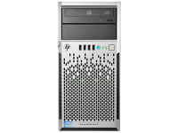 Сервер HP ProLiant ML310e Gen8 v2